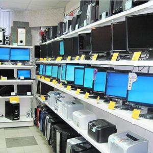 Компьютерные магазины Нижней Салды