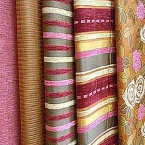 Магазины ткани Нижней Салды