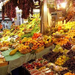 Рынки Нижней Салды