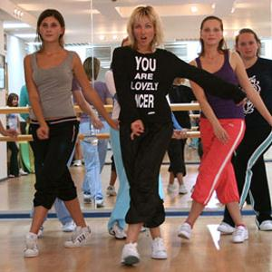 Школы танцев Нижней Салды