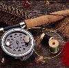 Охотничьи и рыболовные магазины в Нижней Салде