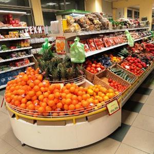 Супермаркеты Нижней Салды