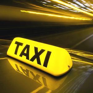 Такси Нижней Салды