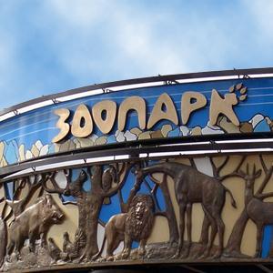 Зоопарки Нижней Салды