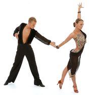 Школа танцев Антарио - иконка «танцы» в Нижней Салде